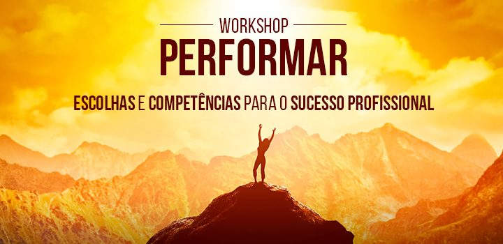 Workshop Performar 2020